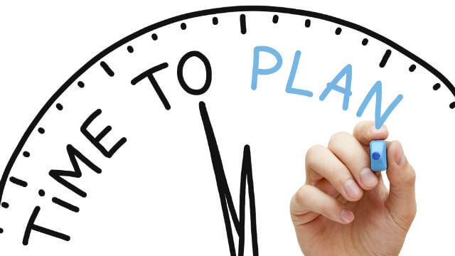 Plan to success
