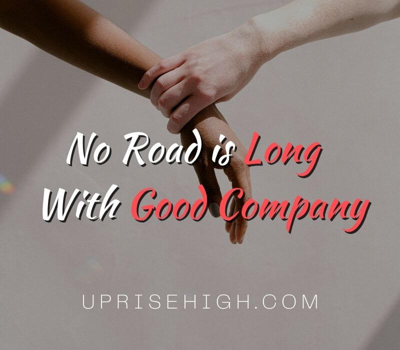 Provide required support to your partner