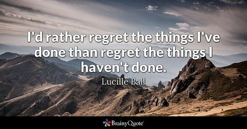 carry-regret-quote