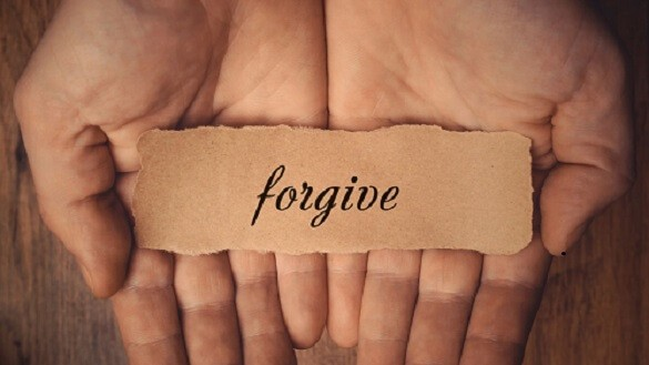 Forgive Each Other