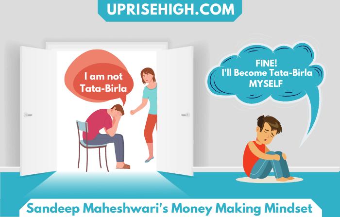 Sandeep Maheshwari Money Making Mindset